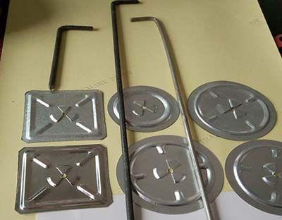 铝制保温钉厂家直销