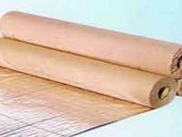 牛皮纸地热膜