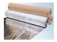 铝箔牛皮纸地热膜